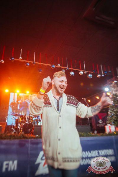 Похмельные вечеринки, 3 января 2018 - Ресторан «Максимилианс» Екатеринбург - 45