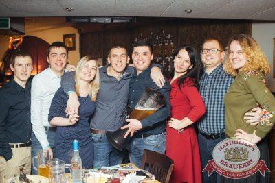 Похмельные вечеринки, 3 января 2018 - Ресторан «Максимилианс» Екатеринбург - 58