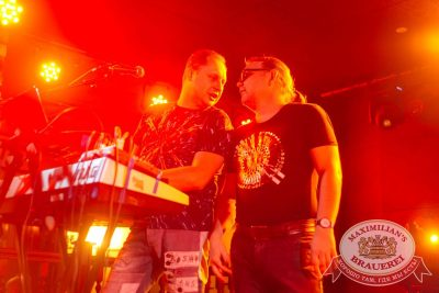 Группа «Рок-острова», 24 января 2018 - Ресторан «Максимилианс» Екатеринбург - 8