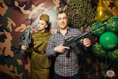 День защитника Отечества, 23 февраля 2019 - Ресторан «Максимилианс» Екатеринбург - 19