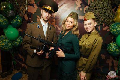 День защитника Отечества, 23 февраля 2019 - Ресторан «Максимилианс» Екатеринбург - 23