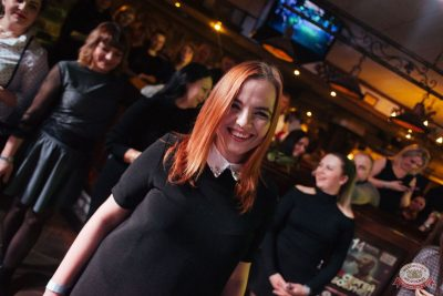 День защитника Отечества, 23 февраля 2019 - Ресторан «Максимилианс» Екатеринбург - 47