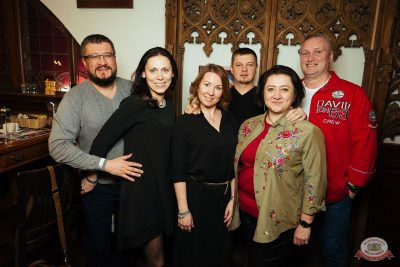 День защитника Отечества, 23 февраля 2019 - Ресторан «Максимилианс» Екатеринбург - 65
