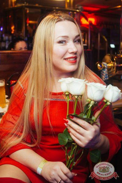 Владимир Кузьмин, 14 марта 2018 - Ресторан «Максимилианс» Екатеринбург - 27