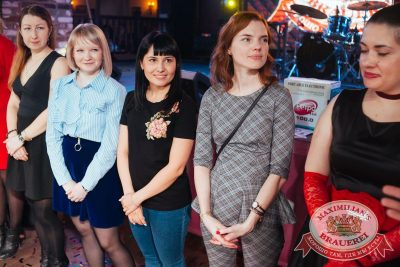 Вечеринка «Ретро FM», 20 апреля 2018 - Ресторан «Максимилианс» Екатеринбург - 36
