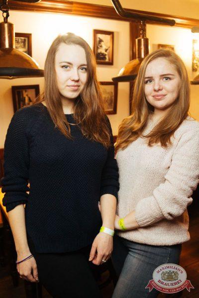 StandUp: Стас Старовойтов и Тимур Каргинов, 24 апреля 2018 - Ресторан «Максимилианс» Екатеринбург - 36