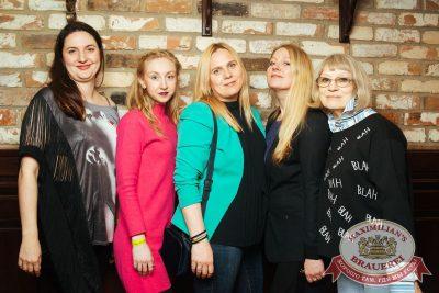 StandUp: Стас Старовойтов и Тимур Каргинов, 24 апреля 2018 - Ресторан «Максимилианс» Екатеринбург - 43
