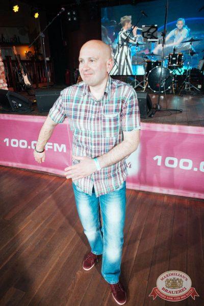 Вечеринка «Ретро FM», 18 мая 2018 - Ресторан «Максимилианс» Екатеринбург - 17