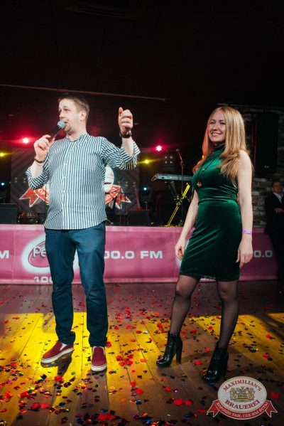 Вечеринка «Ретро FM», 18 мая 2018 - Ресторан «Максимилианс» Екатеринбург - 36