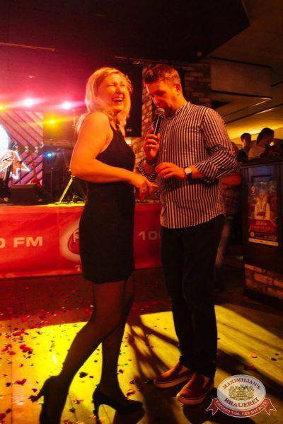 Вечеринка «Ретро FM», 18 мая 2018 - Ресторан «Максимилианс» Екатеринбург - 37
