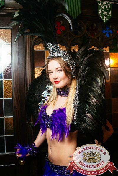 «Дыхание ночи»: бразильская вечеринка «Viva laBrasilia» - Ресторан «Максимилианс» Екатеринбург - 0042