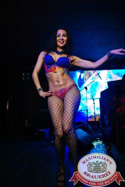 «Дыхание ночи»: бразильская вечеринка «Viva laBrasilia» - Ресторан «Максимилианс» Екатеринбург - 0074