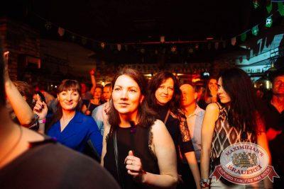 «Дыхание ночи»: русская вечеринка «Matreshka Party», 16 июня 2018 - Ресторан «Максимилианс» Екатеринбург - 18