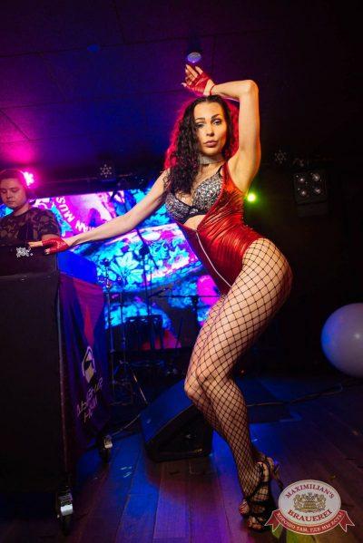 «Дыхание ночи»: русская вечеринка «Matreshka Party», 16 июня 2018 - Ресторан «Максимилианс» Екатеринбург - 28