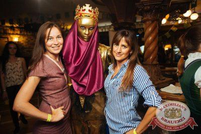 «Дыхание ночи»: венецианский карнавал «Carnival party», 22 июня 2018 - Ресторан «Максимилианс» Екатеринбург - 10
