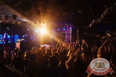 «Дыхание ночи»: венецианский карнавал «Carnival party», 22 июня 2018 - Ресторан «Максимилианс» Екатеринбург - 25