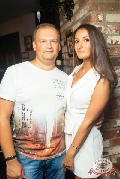 Вечеринка «Ретро FM», 23 июня 2018 - Ресторан «Максимилианс» Екатеринбург - 49