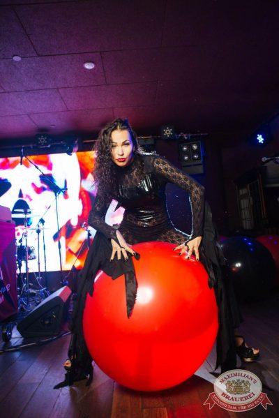 «Дыхание ночи»: «Пятница, 13». DJ Denis Agamirov, 13 июля 2018 - Ресторан «Максимилианс» Екатеринбург - 32