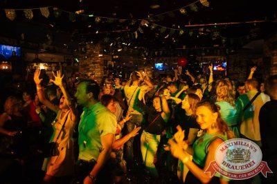 «Дыхание ночи»: «Пятница, 13». DJ Denis Agamirov, 13 июля 2018 - Ресторан «Максимилианс» Екатеринбург - 34