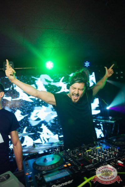 «Дыхание ночи»: «Пятница, 13». DJ Denis Agamirov, 13 июля 2018 - Ресторан «Максимилианс» Екатеринбург - 44