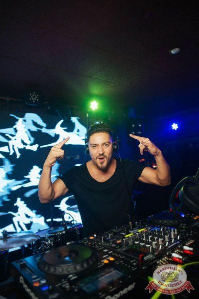 «Дыхание ночи»: «Пятница, 13». DJ Denis Agamirov, 13 июля 2018 - Ресторан «Максимилианс» Екатеринбург - 46