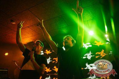 «Дыхание ночи»: «Пятница, 13». DJ Denis Agamirov, 13 июля 2018 - Ресторан «Максимилианс» Екатеринбург - 47