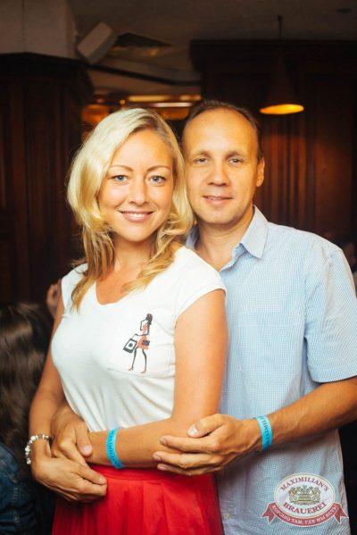 Стендап: Комаров и Щербаков, 19 июля 2018 - Ресторан «Максимилианс» Екатеринбург - 50