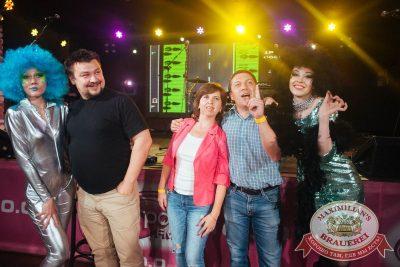 Вечеринка «Ретро FM», 20 июля 2018 - Ресторан «Максимилианс» Екатеринбург - 37