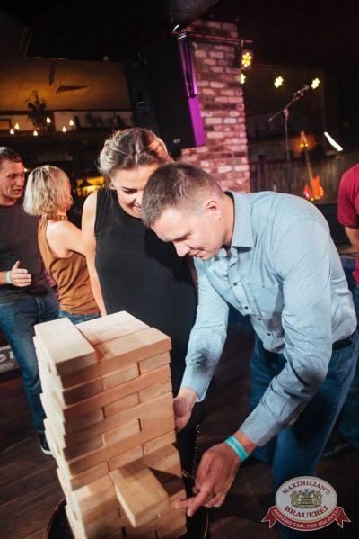 День строителя, 10 августа 2018 - Ресторан «Максимилианс» Екатеринбург - 34