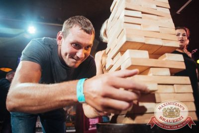 День строителя, 10 августа 2018 - Ресторан «Максимилианс» Екатеринбург - 35