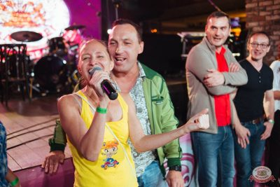 Вечеринка «Ретро FM», 17 августа 2018 - Ресторан «Максимилианс» Екатеринбург - 22