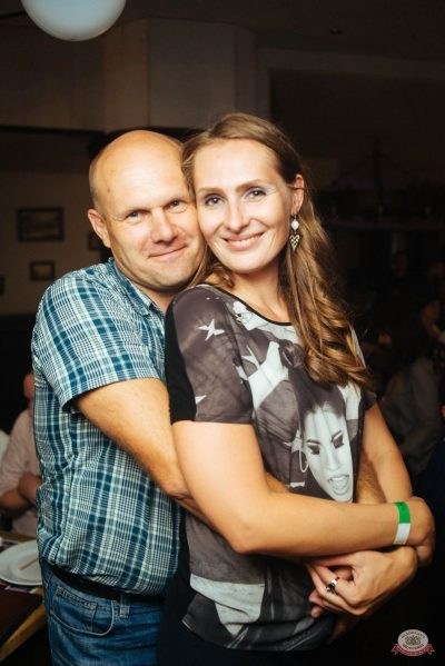 Вечеринка «Ретро FM», 17 августа 2018 - Ресторан «Максимилианс» Екатеринбург - 57