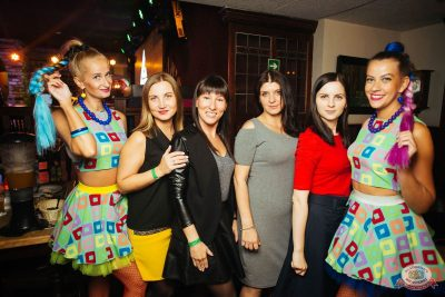 Вечеринка «Ретро FM», 17 августа 2018 - Ресторан «Максимилианс» Екатеринбург - 58