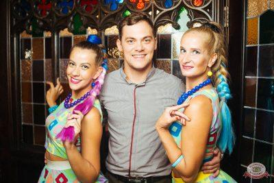 Вечеринка «Ретро FM», 17 августа 2018 - Ресторан «Максимилианс» Екатеринбург - 60