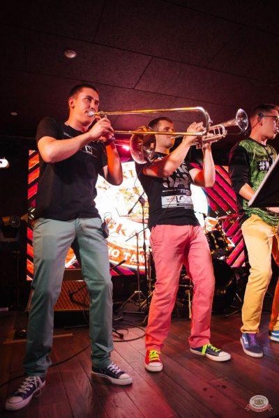 Конкурс Maximilian's band. Первый отборочный тур, 23 августа 2018 - Ресторан «Максимилианс» Екатеринбург - 14