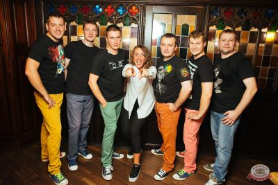 Конкурс Maximilian's band. Первый отборочный тур, 23 августа 2018 - Ресторан «Максимилианс» Екатеринбург - 25