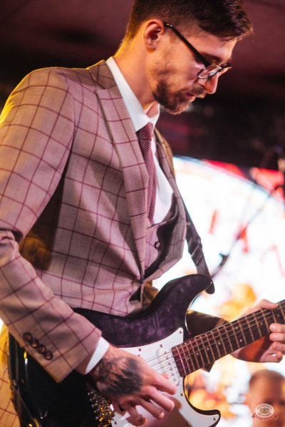Конкурс Maximilian's band. Первый отборочный тур, 23 августа 2018 - Ресторан «Максимилианс» Екатеринбург - 6