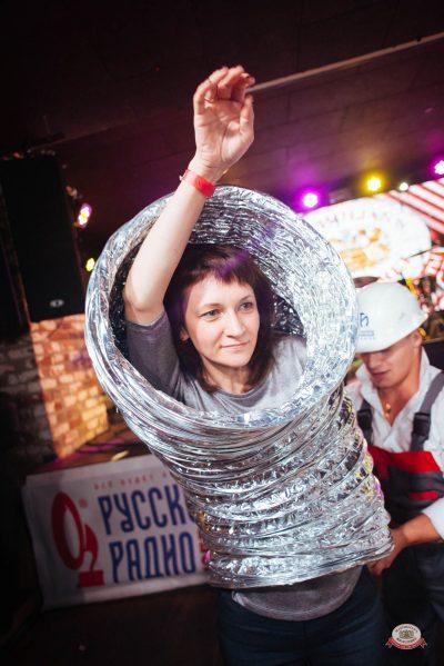 День работника нефтегазовой промышленности, 31 августа 2018 - Ресторан «Максимилианс» Екатеринбург - 0022
