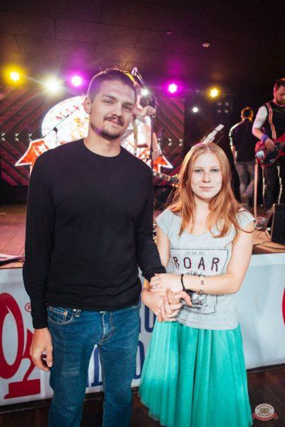 Конкурс Maximilian's band. Финал, 6 сентября 2018 - Ресторан «Максимилианс» Екатеринбург - 12