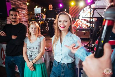 Конкурс Maximilian's band. Финал, 6 сентября 2018 - Ресторан «Максимилианс» Екатеринбург - 20