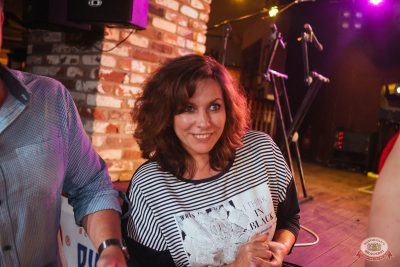 Конкурс Maximilian's band. Финал, 6 сентября 2018 - Ресторан «Максимилианс» Екатеринбург - 23