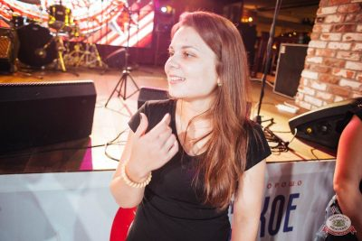 Конкурс Maximilian's band. Финал, 6 сентября 2018 - Ресторан «Максимилианс» Екатеринбург - 24