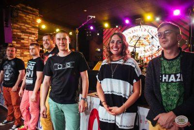 Конкурс Maximilian's band. Финал, 6 сентября 2018 - Ресторан «Максимилианс» Екатеринбург - 45