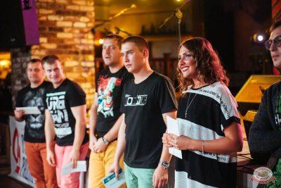 Конкурс Maximilian's band. Финал, 6 сентября 2018 - Ресторан «Максимилианс» Екатеринбург - 47