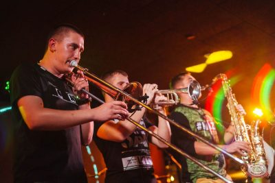 Конкурс Maximilian's band. Финал, 6 сентября 2018 - Ресторан «Максимилианс» Екатеринбург - 8
