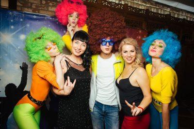 «Вечеринка Ретро FM», 14 сентября 2018 - Ресторан «Максимилианс» Екатеринбург - 14