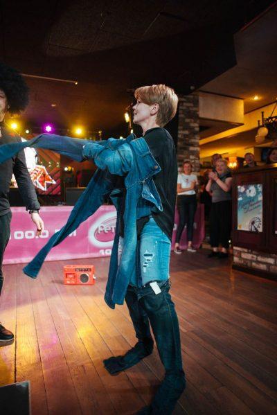 «Вечеринка Ретро FM», 14 сентября 2018 - Ресторан «Максимилианс» Екатеринбург - 17