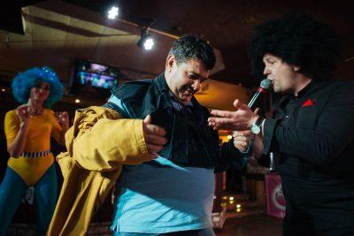 «Вечеринка Ретро FM», 14 сентября 2018 - Ресторан «Максимилианс» Екатеринбург - 18