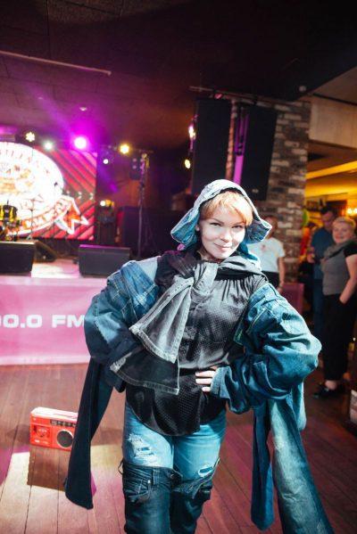 «Вечеринка Ретро FM», 14 сентября 2018 - Ресторан «Максимилианс» Екатеринбург - 20