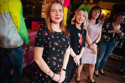 «Вечеринка Ретро FM», 14 сентября 2018 - Ресторан «Максимилианс» Екатеринбург - 28